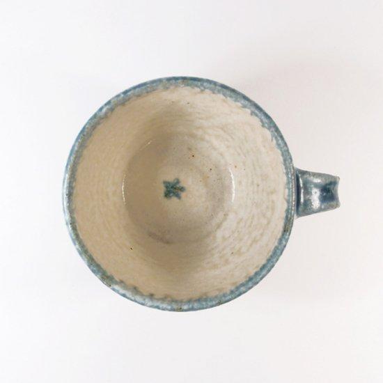 蓮見かおり|コーヒーカップB