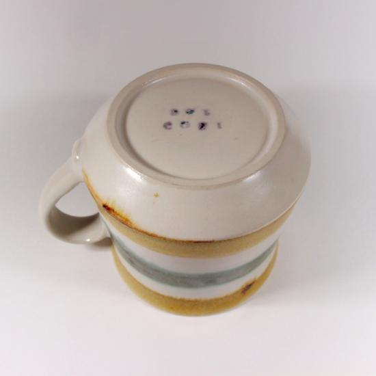 Pottery studio COEI|マグカップA