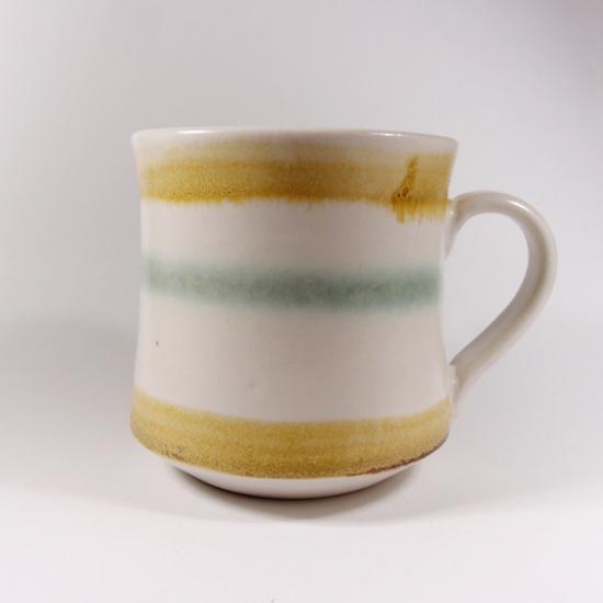 Pottery studio COEI マグカップB