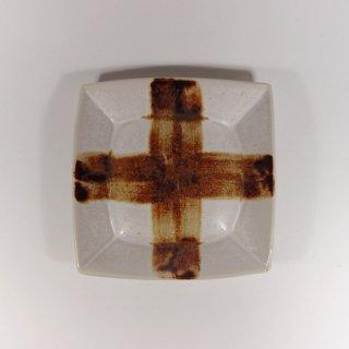 Pottery studio COEI|四角皿A