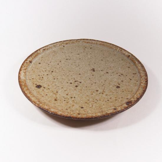 伊藤豊|波紋 4寸皿【美濃焼】