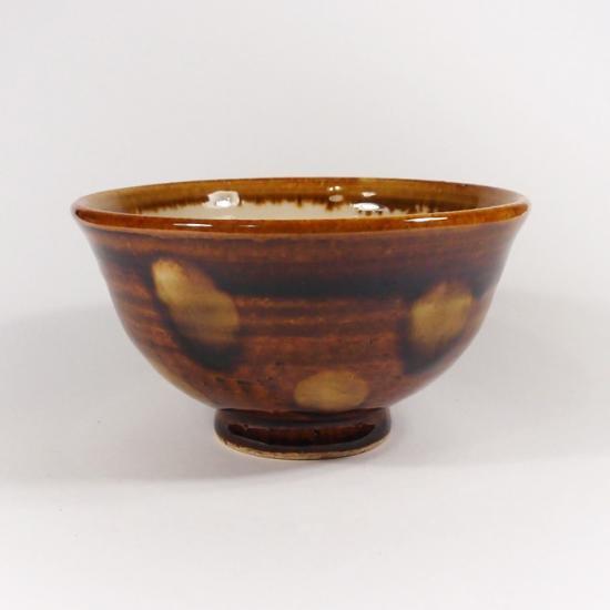 比呂|茶碗【笠間焼】