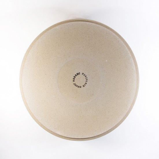 HASAMI PORCELAIN|ボウル トール 18.5cm ナチュラル【波佐見焼】