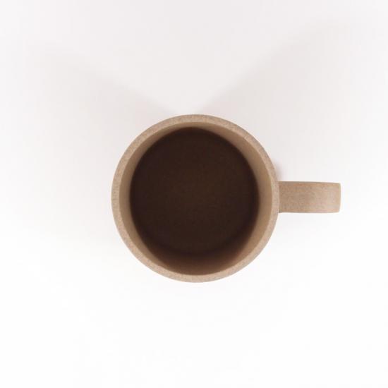 HASAMI PORCELAIN|マグカップ Mサイズ ナチュラル【波佐見焼】