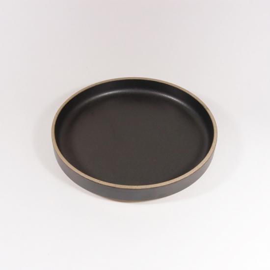 HASAMI PORCELAIN|プレート 14.5cm ブラック【波佐見焼】