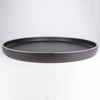 HASAMI PORCELAIN|プレート 25.5cm ブラック【波佐見焼】
