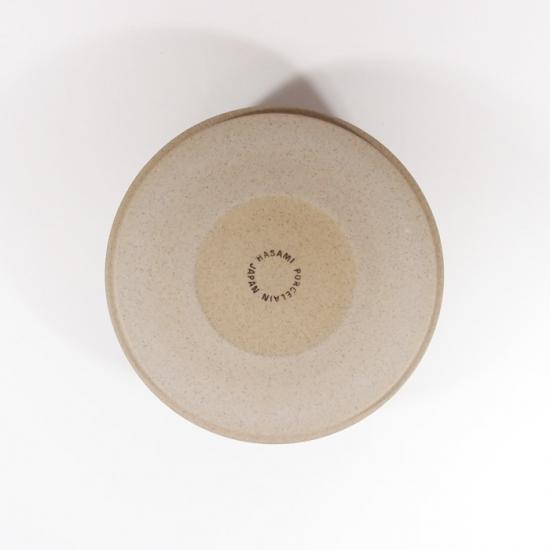 HASAMI PORCELAIN|ボウル 14.5cm ブラック【波佐見焼】