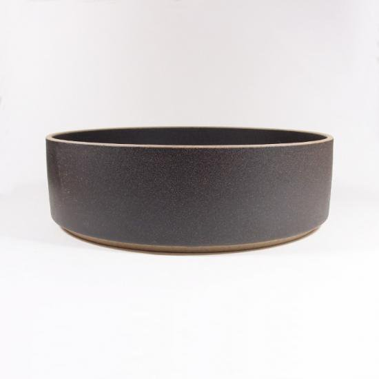 HASAMI PORCELAIN|ボウル 18.5cm ブラック【波佐見焼】