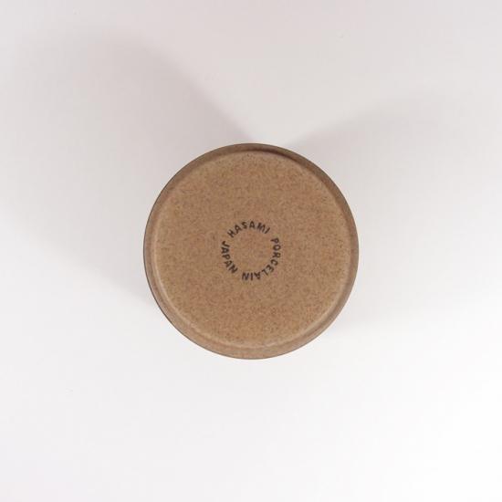 HASAMI PORCELAIN|ボウル トール 8.5cm ブラック【波佐見焼】