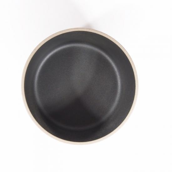 HASAMI PORCELAIN|ボウル トール 14.5cm ブラック【波佐見焼】