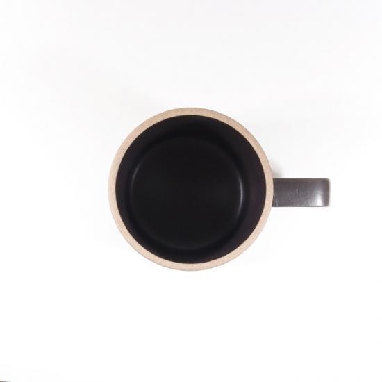 HASAMI PORCELAIN|マグカップ Sサイズ ブラック【波佐見焼】