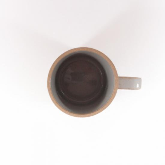 HASAMI PORCELAIN|マグカップ Mサイズ クリア【波佐見焼】