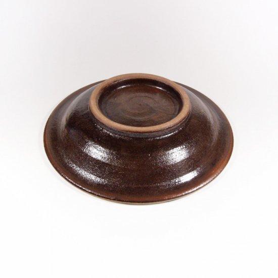 ノモ陶器製作所(野本周)|5寸皿 ゴス 【やちむん】