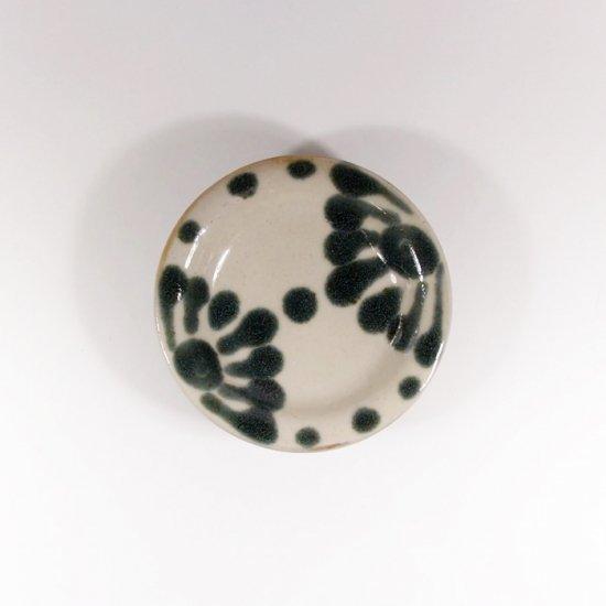 ノモ陶器製作所(野本周)|小皿 ゴス 【やちむん】