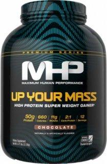 MHP アップユアマス(パワフルウェイトゲイナー)2.27kg