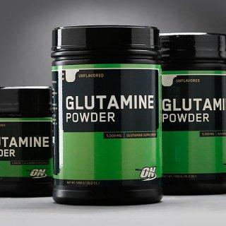 グルタミンパウダー 1kgサイズ