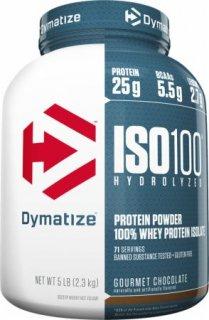 ダイマタイズ ISO100 2.3kg入りサイズ