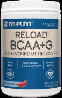 リロード BCAA+グルタミン 840g入り