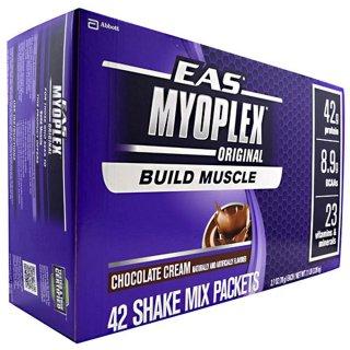 EAS マイオプレックス 42パック入り 1箱