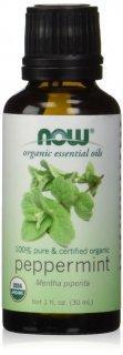 オーガニックエッセンシャルオイル精油 ペパーミント (30 ml)