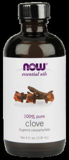 エッセンシャルオイル精油 クローブ (118 ml)