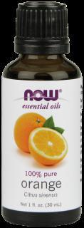 エッセンシャルオイル精油 オレンジスィート(30 ml)