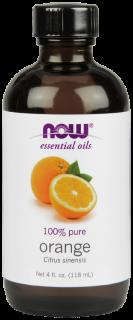 エッセンシャルオイル精油 オレンジスィート(118 ml)