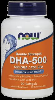 DHA-500 EPA配合 腸溶性コーティング