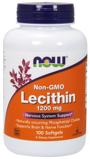 大豆レシチン1200mg 生活習慣&集中力サポート