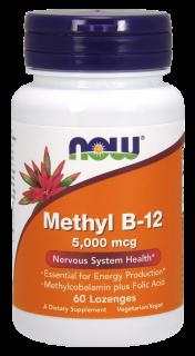 ビタミンB12/葉酸配合 5000mcg