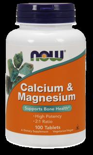 マグネシウム&カルシウム