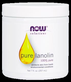 100% Pure ラノリン