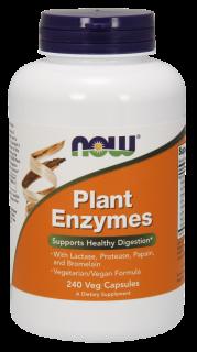 プラントエンザイム(植物酵素ブレンド)植物性カプセル