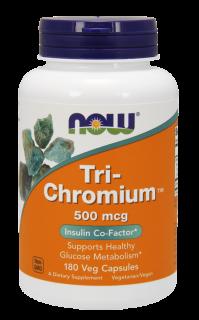 トリプルクロミウム(代謝促進)