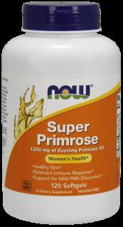 月見草油(Super Primrose/ガンマリノレン酸配合)