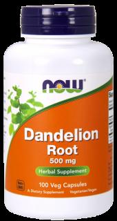 ダンデライオン/ダンデリオン(西洋タンポポの根)