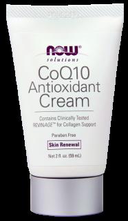 CoQ10抗酸化クリーム (年齢肌/保湿クリーム)