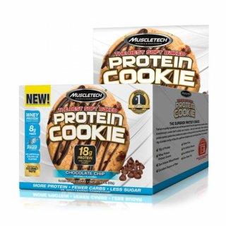 ベストソフトベイクド プロテインクッキー 1箱(6枚入り)