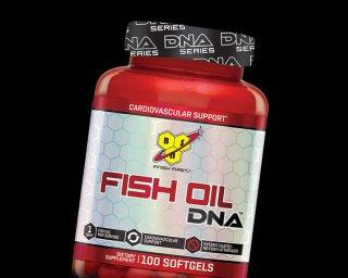フィッシュオイルDNA (リカバリーパフォーマンス)