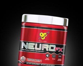 ニューロFX 30回分(神経伝達サポート)
