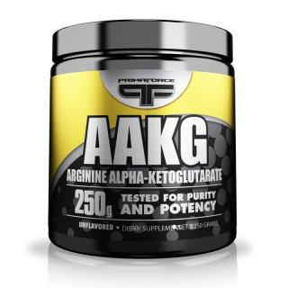 AAKG アルギニンアルファケトグルタル酸 250g(125回分)