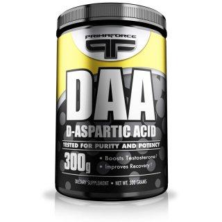 DAA D-アスパラギン酸