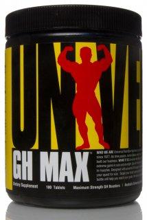 GHマックス(グロースホルモンブースター)180タブレット