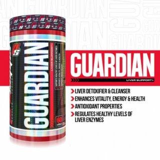 ガーディアン(肝臓デトックス) 60カプセル(30回分)