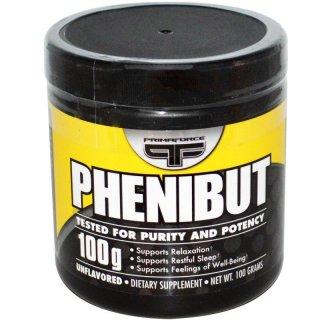 フェニバット(Phenibut) パウダー 100g