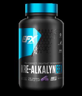 EFXスポーツ クレアルカリン EFX (高純度クレアチン)