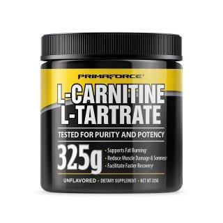 L-カルニチン L-タルトレート(L-カルニチンL-酒石酸塩) 無香料 325g
