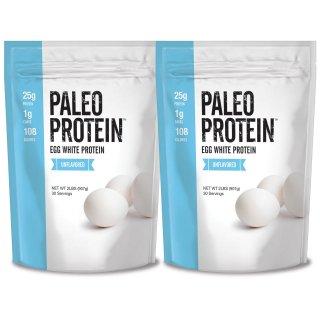 パレオプロテイン 卵白プロテイン (907g) 30回分