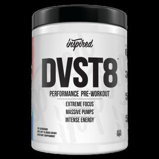 DVST8 デヴァステイト 40回分