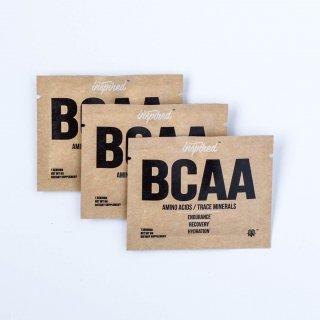 BCAA サンプル (6回分)